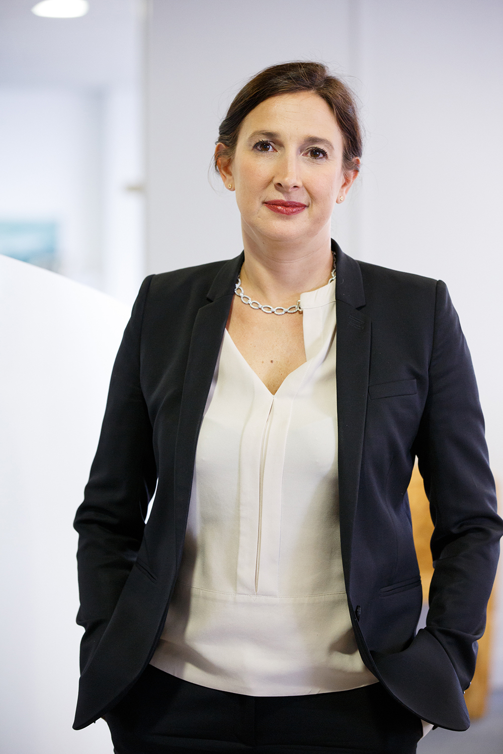 Cécile Tricault Appointed Regional Head for Prologis Southern Europe