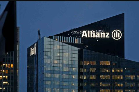 Prologis Timeline - 2011 Allianz