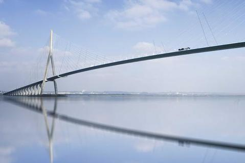 Photo du Pont de Normandie