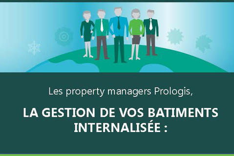 Inforgraphie Property Management