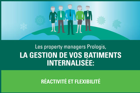 Prologis Property Management