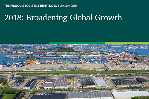 Bright Outlook for Logistics Real Estate in 2019