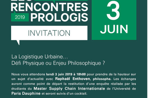 Prologis Meetings 2019