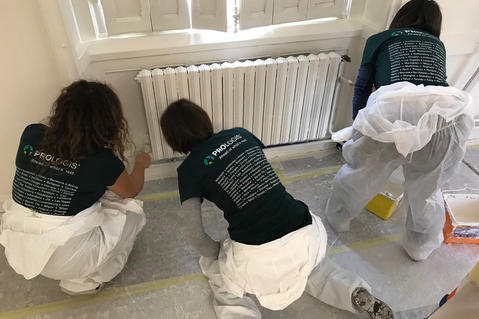 Impact Day Prologis France 2018