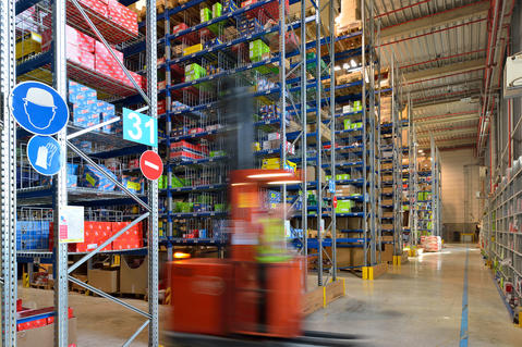 Logistics Real Estate and COVID-19: Accelerated Retail Evolution Could Bolster Demand for Well-Located Logistics Space