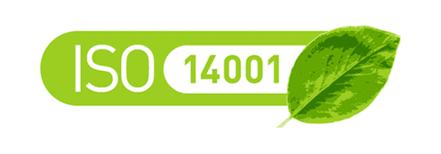 Sustainability-ISO 14001