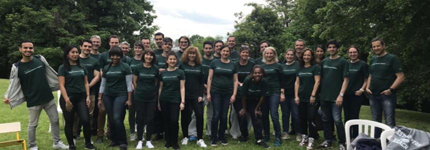 Impact Day Prologis France 2019